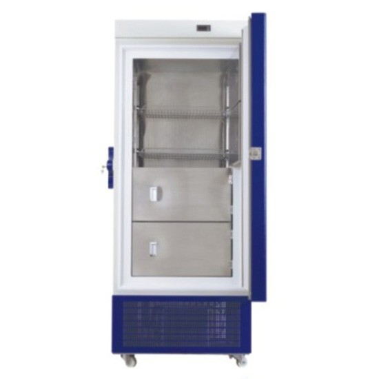 -25C to -60C 14.1 Cu.Ft Ultra Low Temperature Freezer