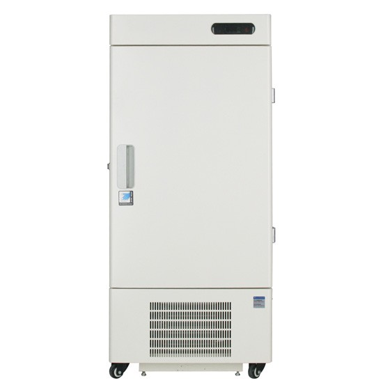-40C to -86C Low Noise Low Energy Ultra Low Temperature Freezer