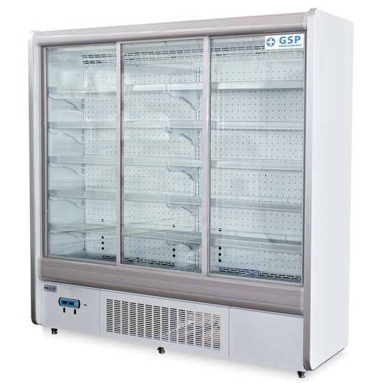 8C to 20C Sliding Door Pharmacy Refrigerator