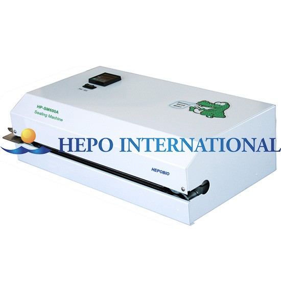 Advanced Rolling Automatic Medical Sterilization Bag Sealing Machine