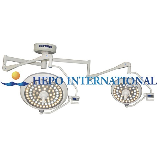 CE Ceiling Style Surgical LED Shadowless Operation Lamp