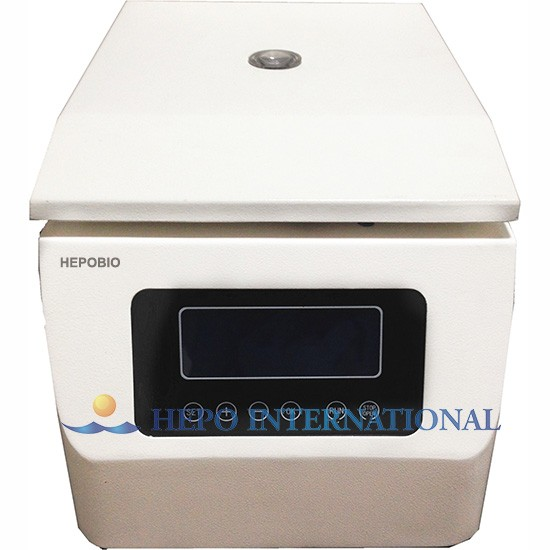 PCR Popular High Speed Bench Top Micro-centrifuge Machine