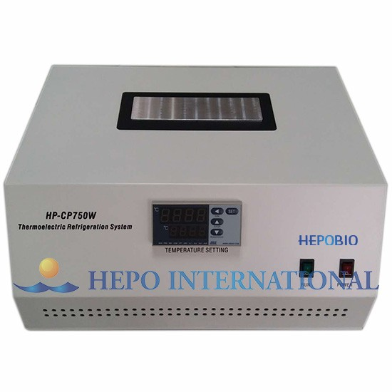 Laboratory Semiconductor Cold and Hot Plate