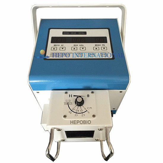 Portable Animal High Frequency X Ray Machine