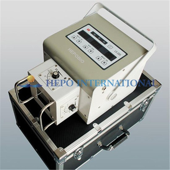 Medical Portable High Frequency X Ray Machine for Human Usage