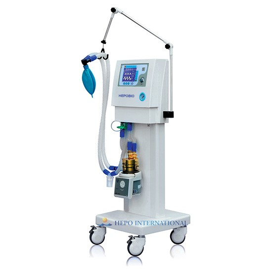 Clinic Popular Medical Operation Ventilator